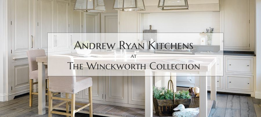 Andrew Ryan Kitchens